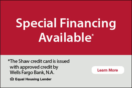 Special Financing Available | Floors Free